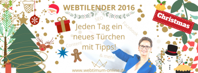 WEBTILENDER 2016