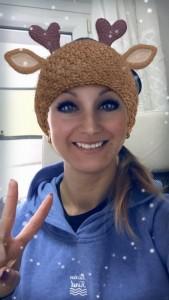 Snapchat Filter Reh Winter
