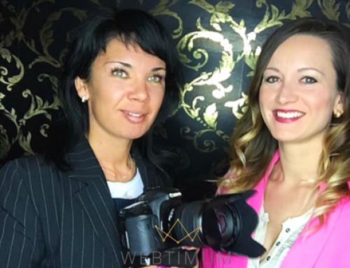 Online-Schnack mit AK-Beautyphoto
