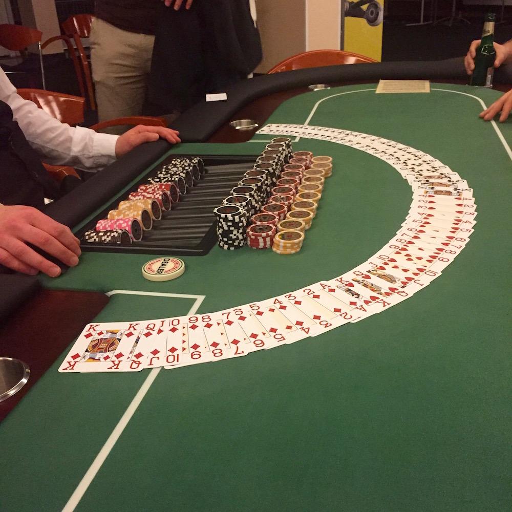 Campixx-Pokerturnier