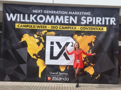 Campixx Week 2017 Recap