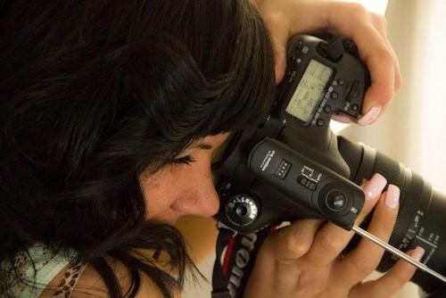 AK-Beautyphoto bei der Arbeit