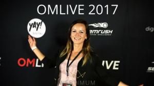 OMLIVE Konferenz 2017
