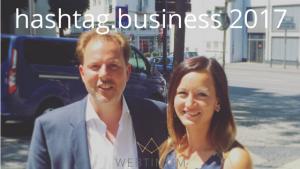 hashtag.business 2017 in Köln