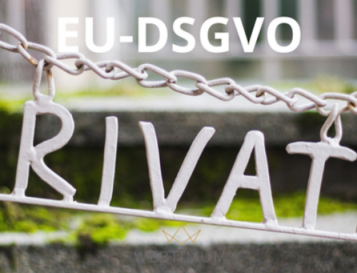 Die neue Ära des Datenschutzrechts: Die EU-Datenschutzgrundverordnung