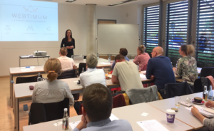 SEO und Social Media Marketing Workshops von WEBTIMUM