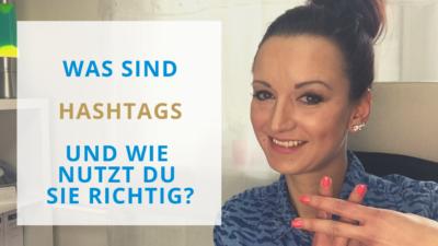 Hashtags Definition und Tipps zur richtigen Nutzung