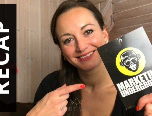 Marketing Underground Berlin | VLOG, Recap, Learnings