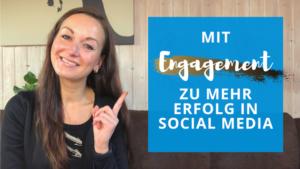 Engagement-Tipps für mehr Erfolg in Social Media